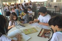 Biblioteca Pública - 2015