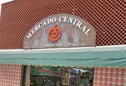 Excursão ao Mercado Central BH - 2016