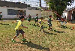 Futebol 2º Período - 2016