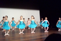 Dança - 2008