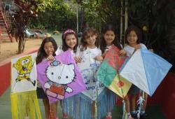 Festival de Pipas - 2008