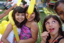 Dia das Crianças - 2008