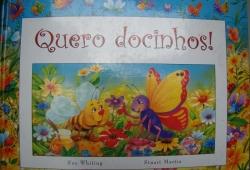 Receita de Brigadeiro - Maternal III - 2008