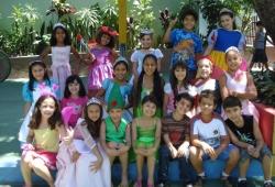 Teatro de Natal - 2008