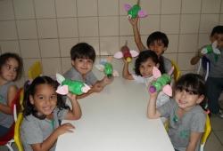 Projeto Fundo do Mar - 2008