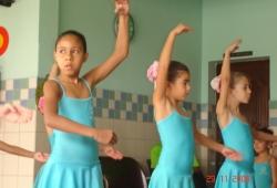 Apresentação do Ballet  - 2008
