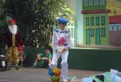 Teatro 3º Ano - 2011