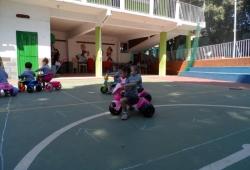 Um Dia na Escola - 2014