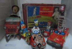 Excursão ao Museu do Brinquedo - 2014