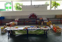 Projeto: No Balaio do Mercado - 2016